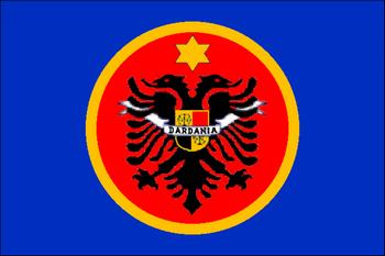 Атифете Яхьяга – женщина-полицейский может стать президентом Косово. Фото с states-world.ru