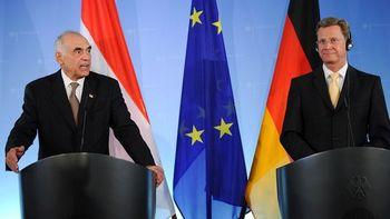 Германия отказалась от 240 млн. евро египетского долга. Фото с zeit.de