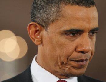 Обама сожалеет, что некоторые политики со стороны демократической партии, поддерживая его государственные решения в области здравоохранения и экономики, пострадали из-за него. Фото: Alex Wong/Getty Images News