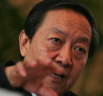 Китайский министр по делам промышленности и информационных технологий сказал также в своем выступлении, что дело компании – уходить из Китая или нет, и что интернет и без нее процветает в Китае. Фото: China Photos/Getty Images News