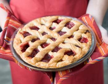 На соревнованиях по поеданию пирогов ввели антидопинговые тесты. Фото: Inti St. Clair/Getty Images