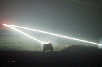 США заявило о неудачном испытании системы противоракетной обороны. Фото:  Koichi Kamoshida/Getty Images