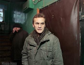 В Минске задержан журналист телеканала
