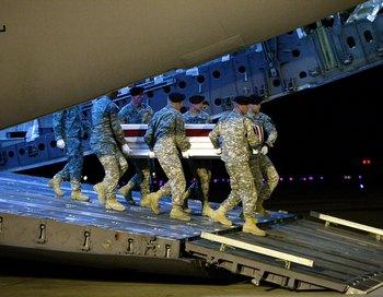 Подрывник-самоубийца взорвал самого себя, семерых сотрудников ЦРУ и своего иорданского куратора.Фото: Alex Wong/Getty Images