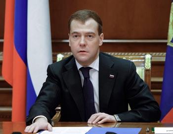 Президент России утверждил новую военную доктрину РФ. Фото:  VLADIMIR RODIONOV/AFP/Getty Images