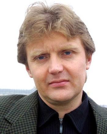 Александр Литвиненко. Фото с сайта elmundo.es