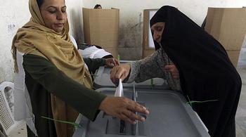 Египтяне голосуют за изменения в Конституции. Фото с сайта undpi.org