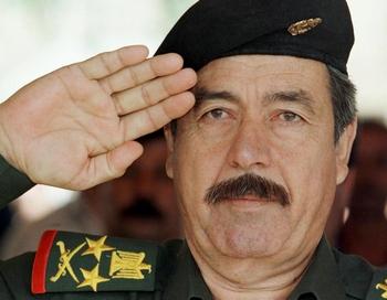 Али Хасан Маджид. Фото:  KARIM SAHIB/AFP/Getty Images