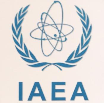 МАГАТЭ выражает обеспокоенность информацией о ядерных разработках в Иране.  Фото:   JOE KLAMAR/AFP/Getty Images