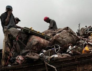 19 декабря мировое сообщество отмечает Международный день помощи бедным. Фото:  Spencer Platt/Getty Images