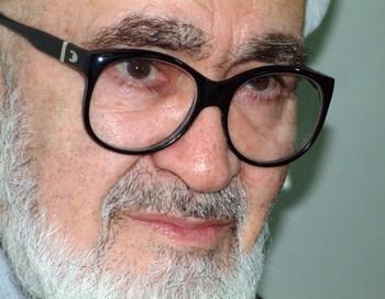 Хоссейном Али Монтазери, Фото:  Majid Saeedi/Getty Images
