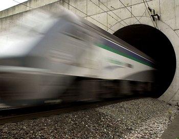 Туннель под Ла-Маншем будет ещё закрыт. Фото:  Paul O?Driscoll/Getty Images
