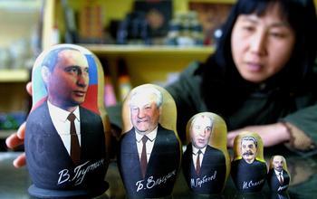 В Молдавии начала работу Комиссия по осуждению тоталитарного коммунистического режима. Фото:  AFP/Getty Images