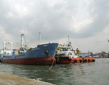 В результате пожара на греческом судне у берегов Венесуэлы погибли 9 человек. Фото: Ishara S.KODIKARA/AFP/Getty Images