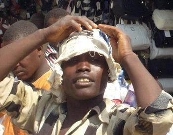 В ходе столкновений между исламистами и полицией погибли 20 человек в Нигерии. Фото: AMINU ABUBAKAR/AFP/Getty Images