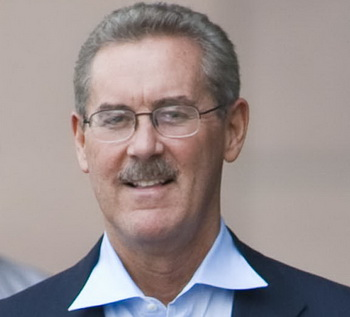 Аллен Стэнфорд (Allen Stanford) 2008 год. Фото: Dave Einsel/Getty Images