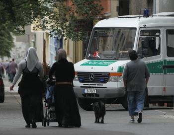 Службы безопасности Германии разработали каталог для выявления опасных исламистов. Фото: Sean Gallup/Getty Images