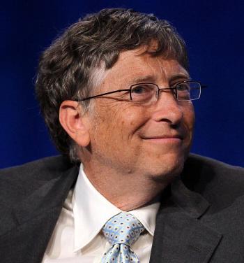 Билл Гейтс. Фото:  Alex Wong/Getty Images