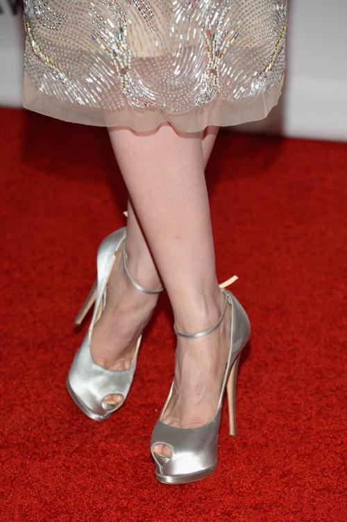 Джессика Честейн на церемонии награждении 66th Annual Tony Awards. Фоторепортаж. Фото: Mike Coppola/Getty Images