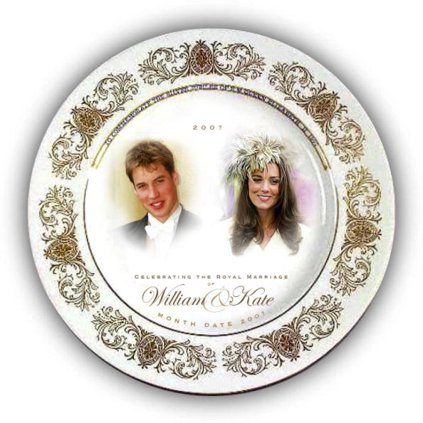 Принц Уильям женится на Кейт Миддлтон в 2011 году. Фото: Mike Lusmore/Tim Graham Picture Library/Getty Images