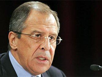 По поводу шпионского скандала в США Сергей Лавров требует объяснений Фото с сайта: novoskop.ru