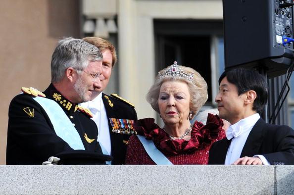 Свадьба принцессы Виктории. Фото: Pascal Le Segretain/Getty Images