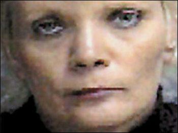 Казнь Терезы Льюис, в исполнение смертного приговора, состоялась впервые за 5 лет. Фото с сайта cbsnews.com