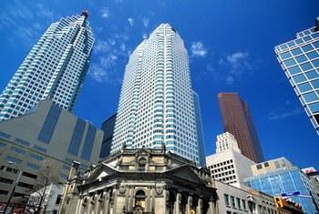 Торонто. Фото с сайта dreamvoyage.ru