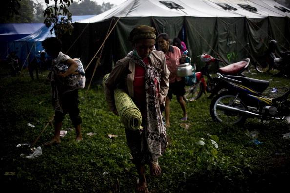 Вулкан Мерапи унес жизни 92 человек. Фото: Ulet Ifansasti/Getty Images