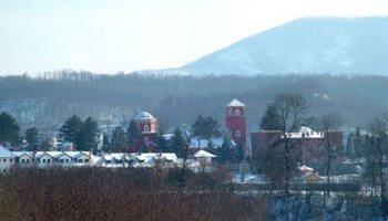 Землетрясение в Сербии, эпицентр находился в 2 километрах от города Кралево. Фото с сайта sites.google.com
