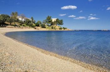 Самые красивые пляжи в Италии. Фото с сайта legambiente.it