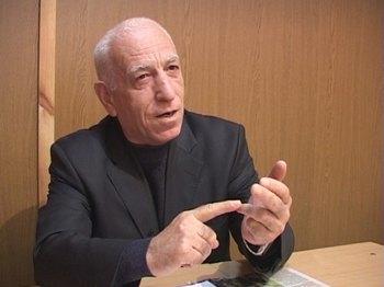Бекмурза Бекмурзаев. Фото с сайта islamdag.ru