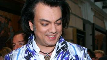 Филипп Киркоров. Фото с сайта  phk-portal.org