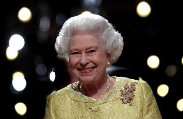 Елизавета II  - самая опытная глава государства. Фоторепортаж. Фото: GEOFF ROBINS/AFP/Getty Images