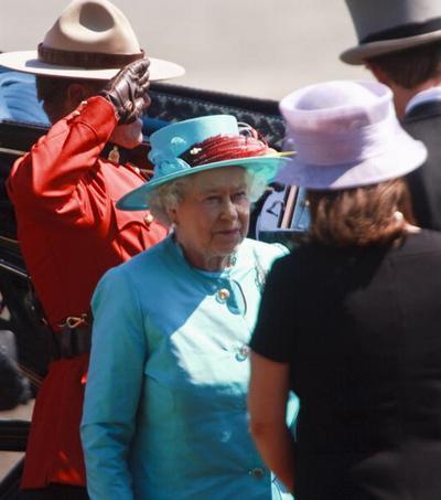Елизавета II  - самая опытная глава государства. Фоторепортаж. Фото: Chris Jackson-Pool/Getty Images