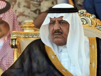 Скончался наследный принц Саудовской Аравии. Фото: Getty Images