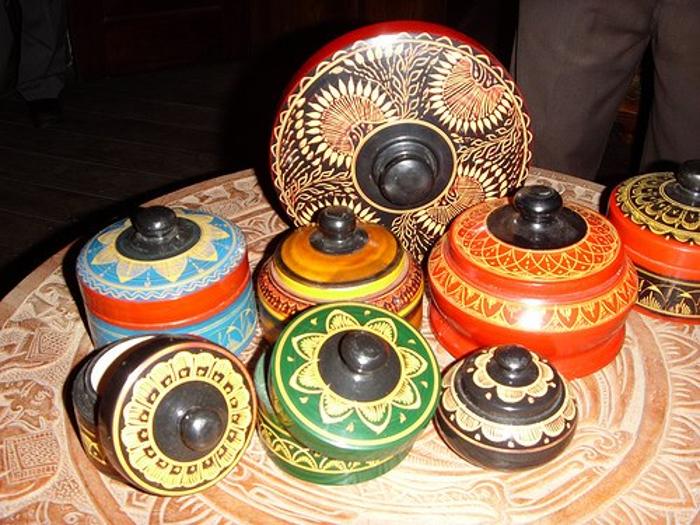Шри-Ланка. Соблазнительные ароматы сада специй. Фото: elephantours.com