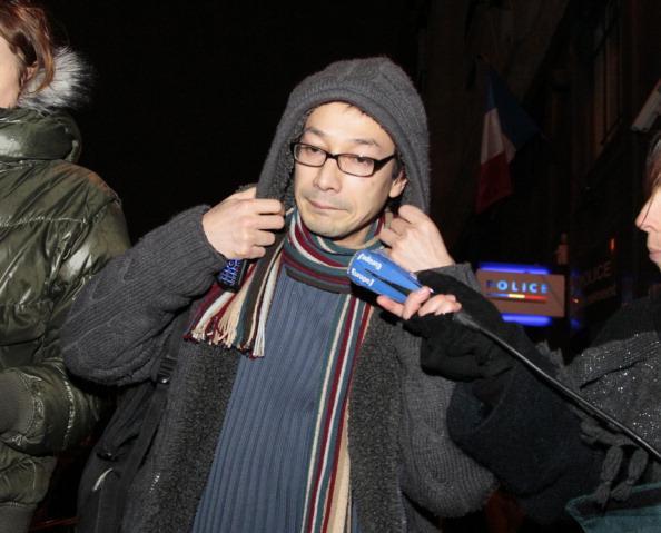 Гальяно уволили из дома моды  Dior за антисемитские высказывания. Фото: MIGUEL MEDINA/AFP/Getty Images