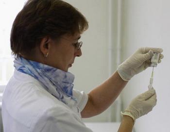 Новый вирус H3N2 появился в результате мутации свиного гриппа. Фото: ANDREAS  RENTZ/Getty Images