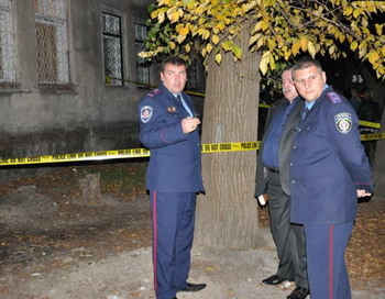 Совершено убийство пяти человек в Керчи. Фото с сайта kerch.fm