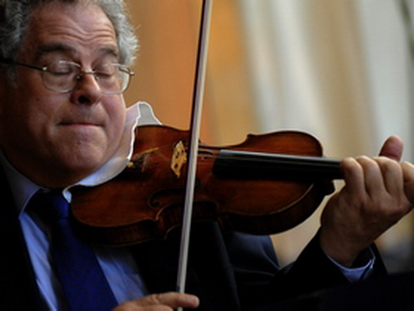 Израильский скрипач Ицхак Перельман, получивший приз «Грэмми» за жизнь, посвящённую искусству. Фото с сайта epochtimes.co.il