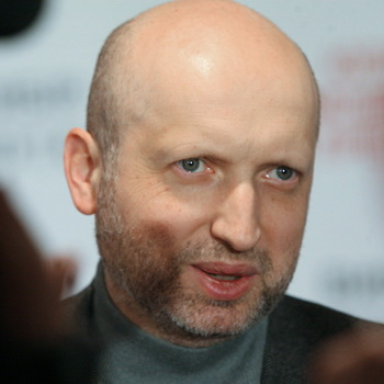 Александр Турчинов. Фото РИА Новости