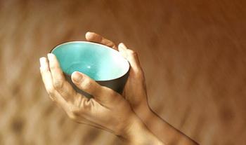 В мире голодает 925 миллионов человек, сообщила Организация помощи голодающим. Фото: csr-news.net