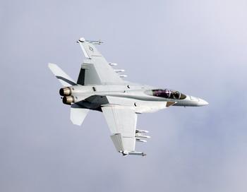 F-22 Raptor, истребитель пятого поколения, разыскивают США на Аляске. Фото: Dan Kitwood/Getty Images