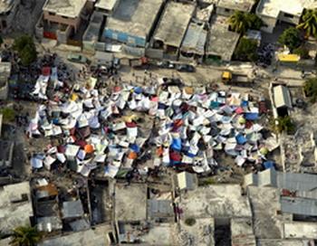 Землетрясение магнитудой в 7,2 балла произошло на юго-западе Пакистана.  Фото: AFP/Getty Images