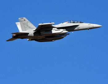 ПВО Ливии подверглась массовым атакам с воздуха.Фото: GIUSEPPE CACACE/AFP/Getty Images