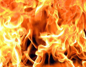 Пожар в Хаапсалу унес жизни десяти детей-инвалидов. Фото с сайта mr7.ru