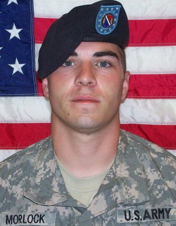 Джереми Морлок, американский военнослужащий,  приговорен к 24 годам тюрьмы. Фото: US Army via Getty Images