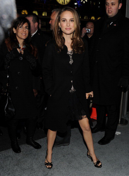 Бенжамен Мильпье станет мужем актрисы Натали Портман. Фото: Jason Kempin/Getty Images
