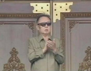 От диктатора Северной Кореи бегут люди. Фото: foc